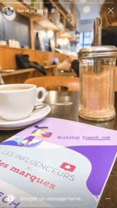 Workshop by Reech - Les KPIs du marking d'Influence